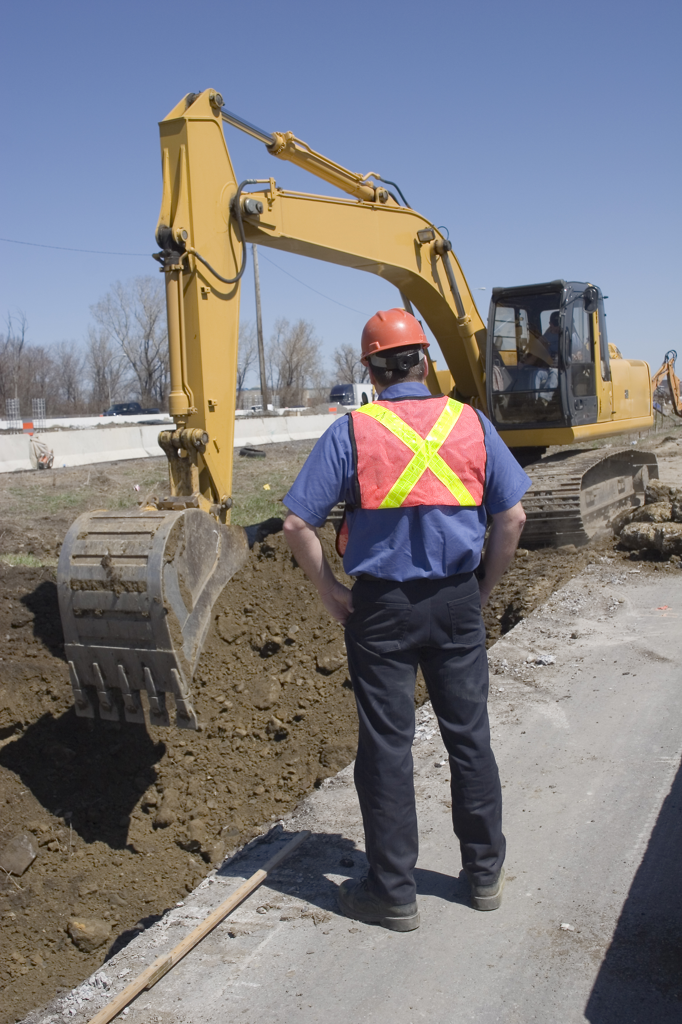 Excavation And Trench Safety Ccicomply