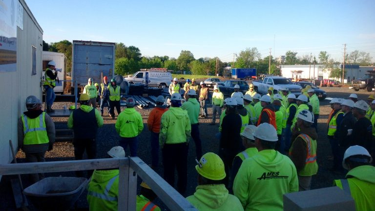 Safety Training in Lancaster
