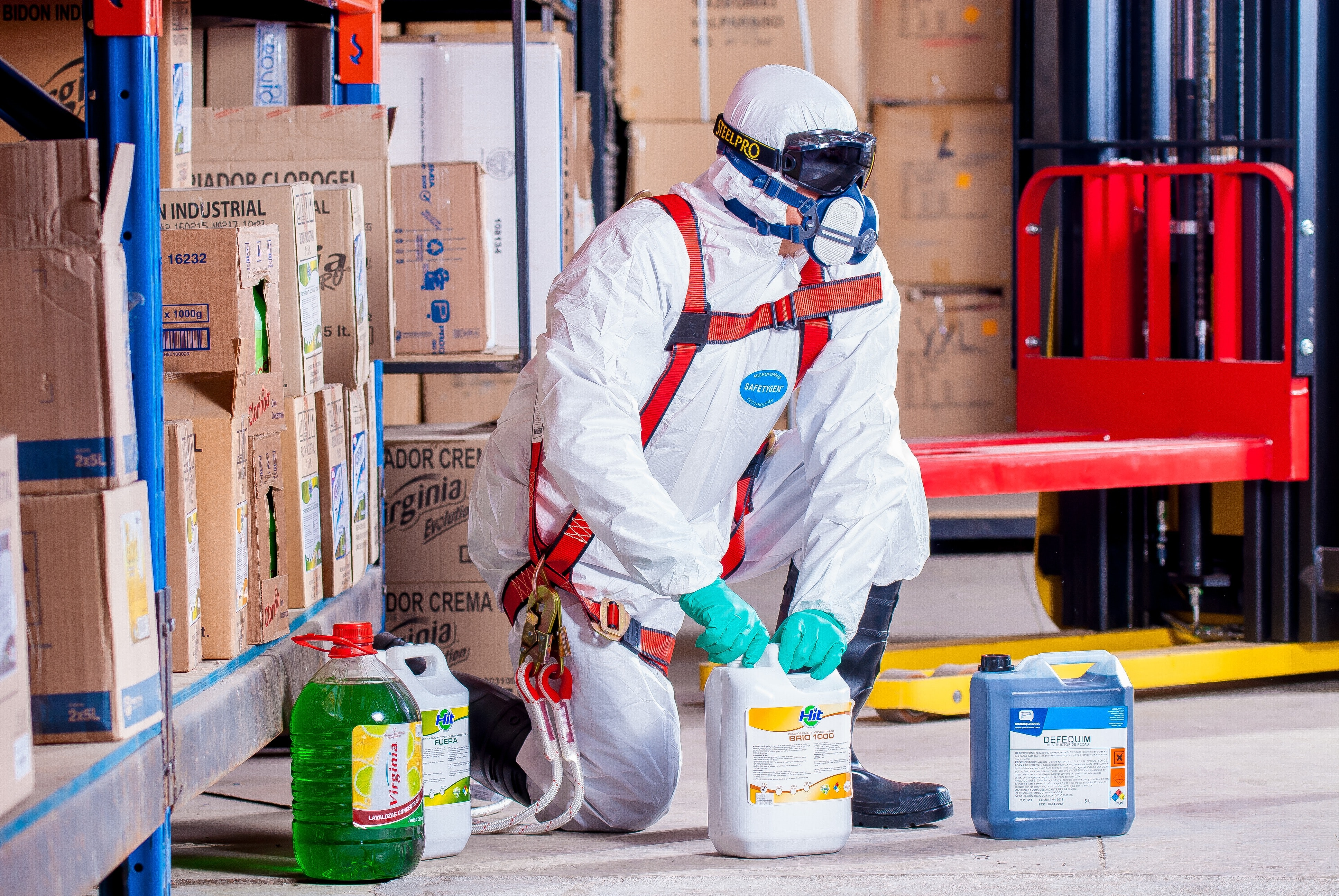 osha required annual refresher training respiratory protection pa pennsylvania philadelphia delaware county new jersey