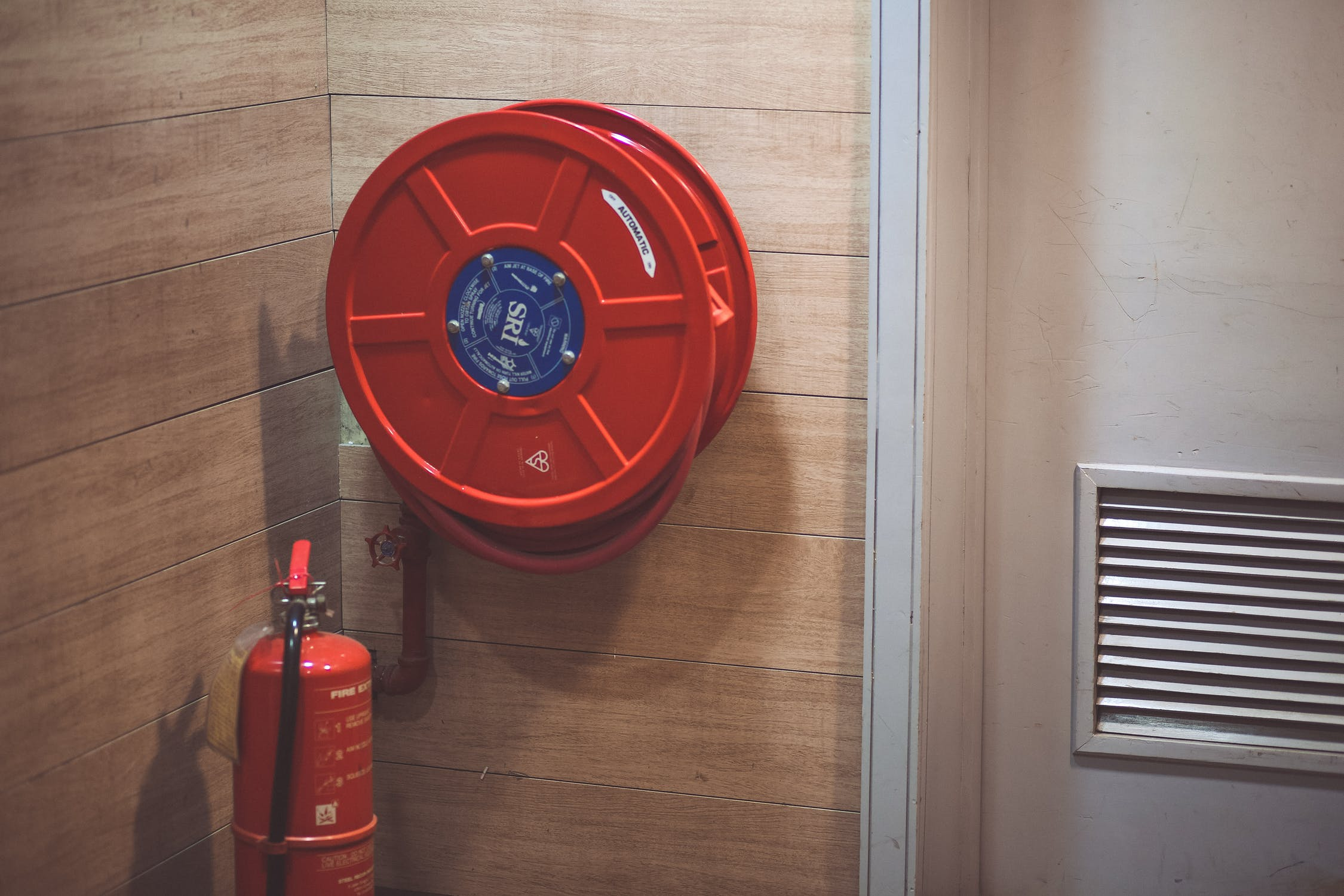 osha required annual refresher training portable fire extinguishers pa pennsylvania philadelphia delaware county new jersey