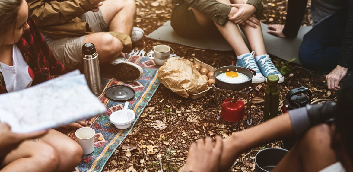 group-staying-safe-while-camping