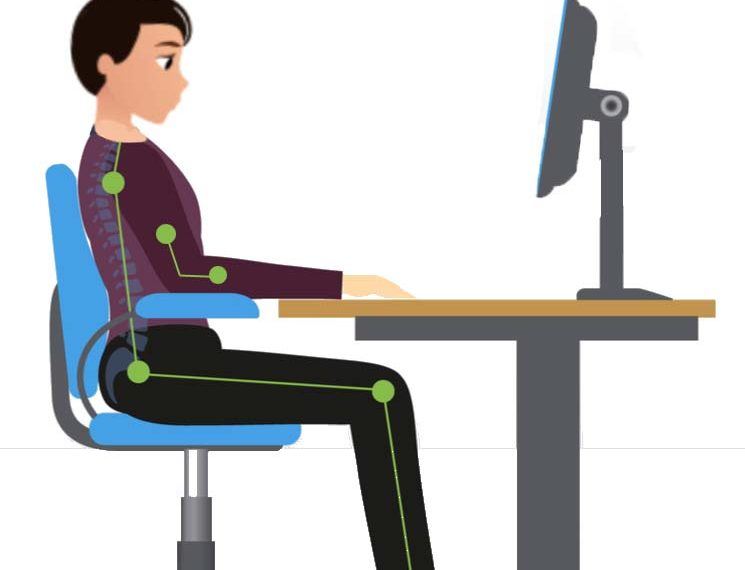 ergonomic-sitting-posture-children